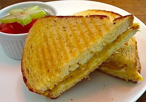 Cempedak Sourdough Sandwich