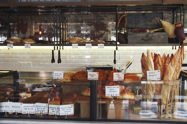 bread, french pastries, Huckleberry, Finn, Mark Twain, Cafes in Kuala Lumpur