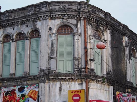 Guan Seang Trading Cafe, Cafes on Armenian St Penang, Asam Laksa, Ice Kacang, Cendol,